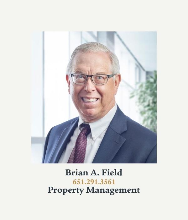 Brian A. Field, CPM