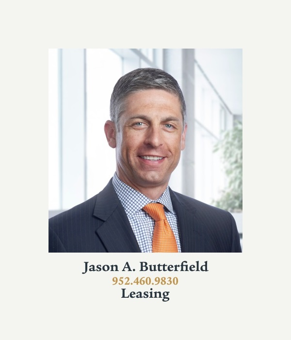 Jason A. Butterfield