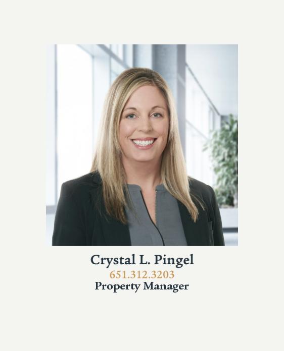 Crystal Pingel