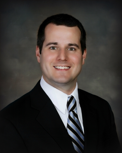 Chad A. Conoryea, CFM, FMP