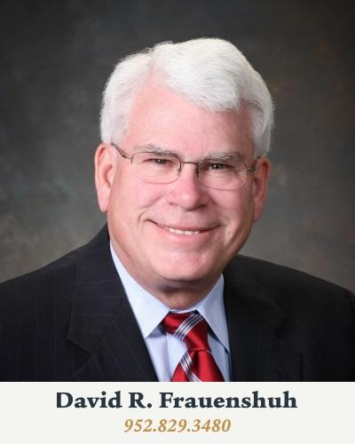 David R. Frauenshuh