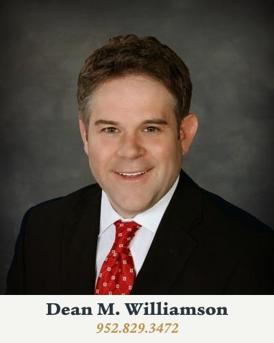 Dean M. Williamson