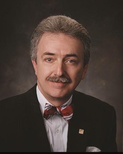 Wayne D. Kuykendall, CPM