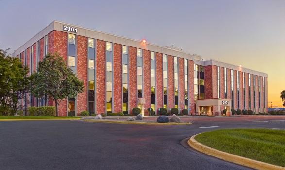 2901 Building