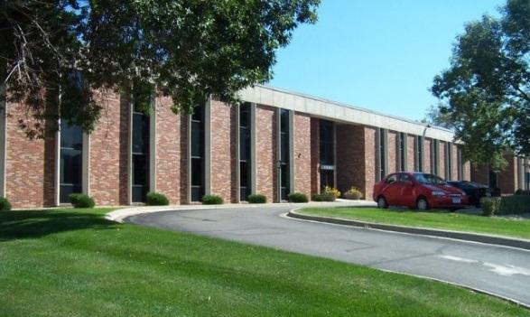 7801 Building