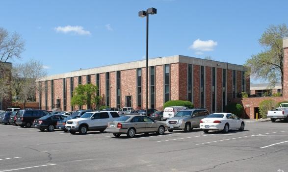 7851 Building