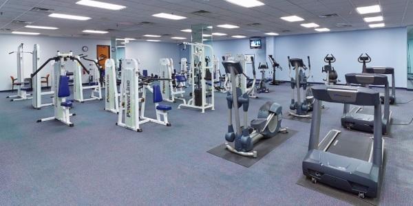 7700 Fitness Center